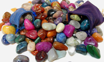 Pikes Peak Rock Shop, Wholesale Distributor of Bulk Minerals