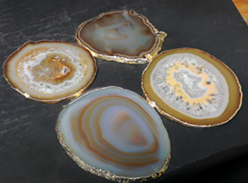 PLATED AGATE COASTERS.jpg